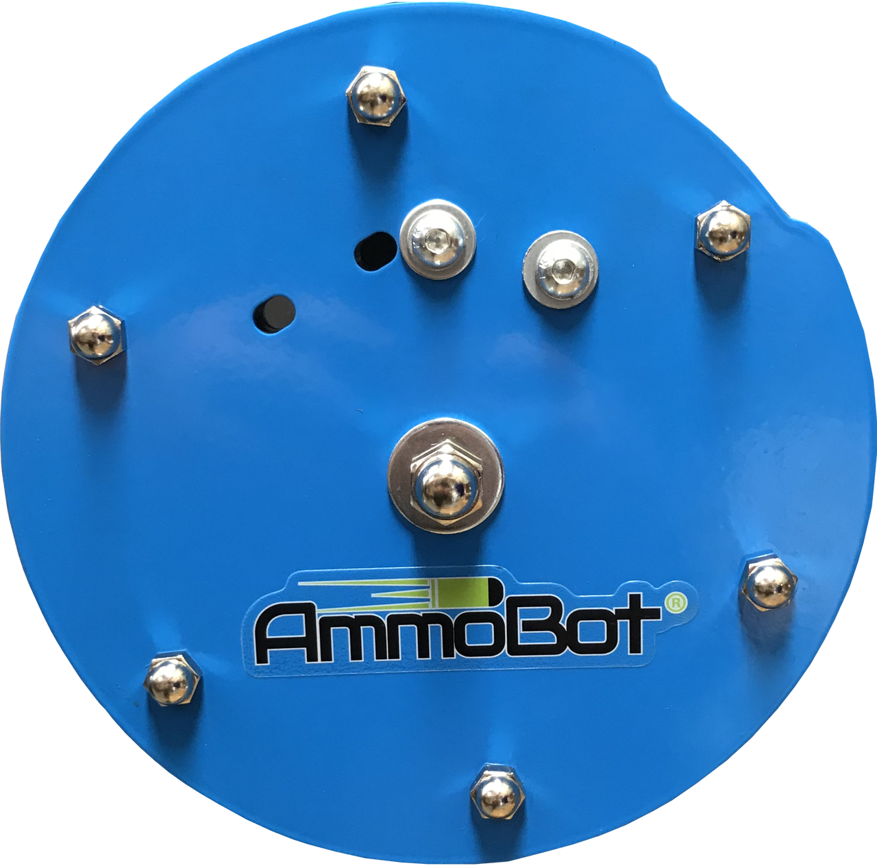 AmmoBot Conversion 1050 to CP/RL