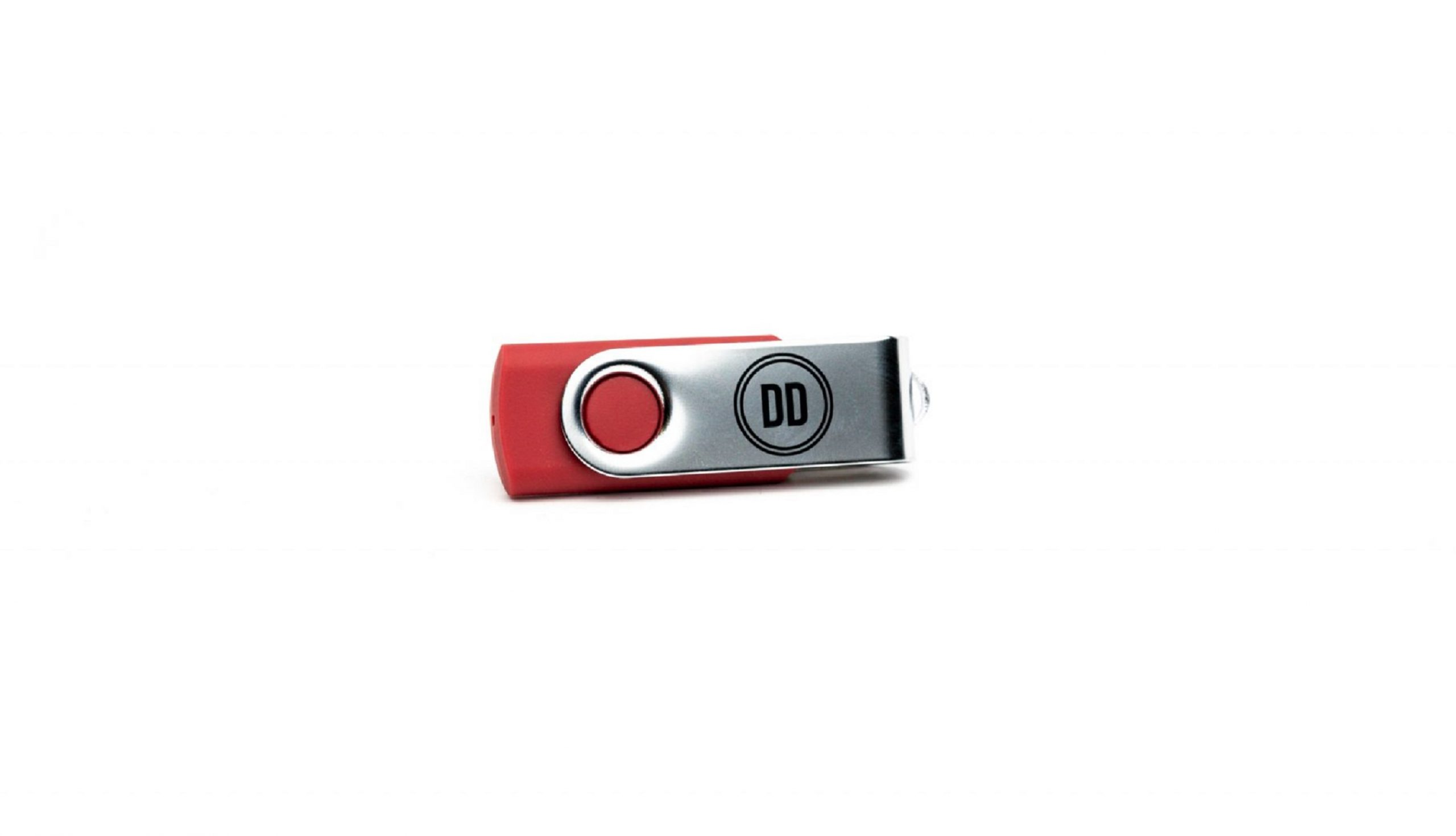 USB Flash Drive – Ghost Gunner 3 Software